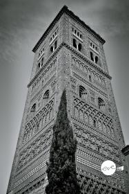 Torre de San Martín Mudéjar (Teruel)