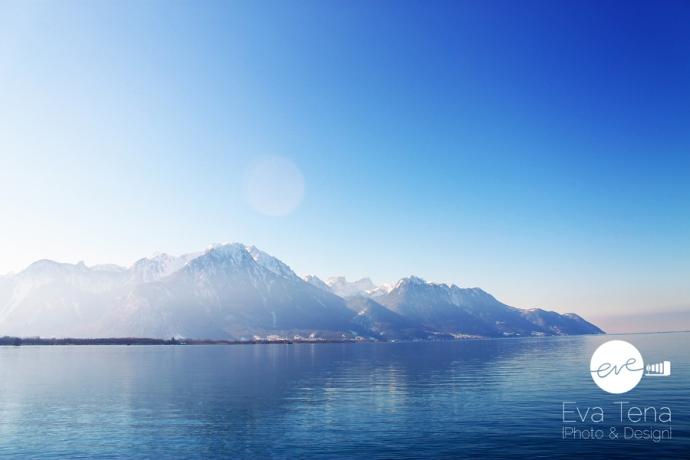 Lago Lemán (Suiza)