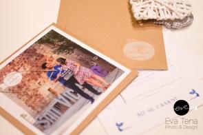 Mediterráneo | Invitación de Boda